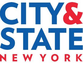 City and State NY logo