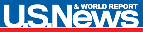 US World and News Report logo