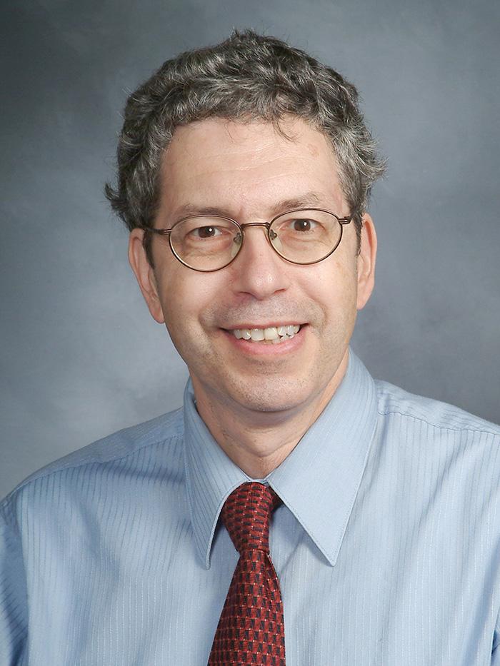 Dr. David Brillon