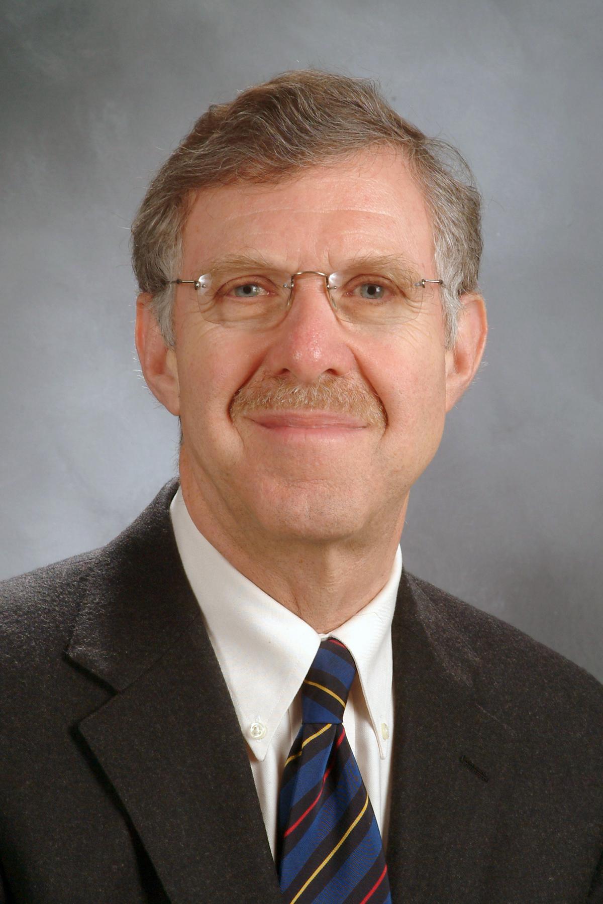 Dr. Alvin I. Mushlin