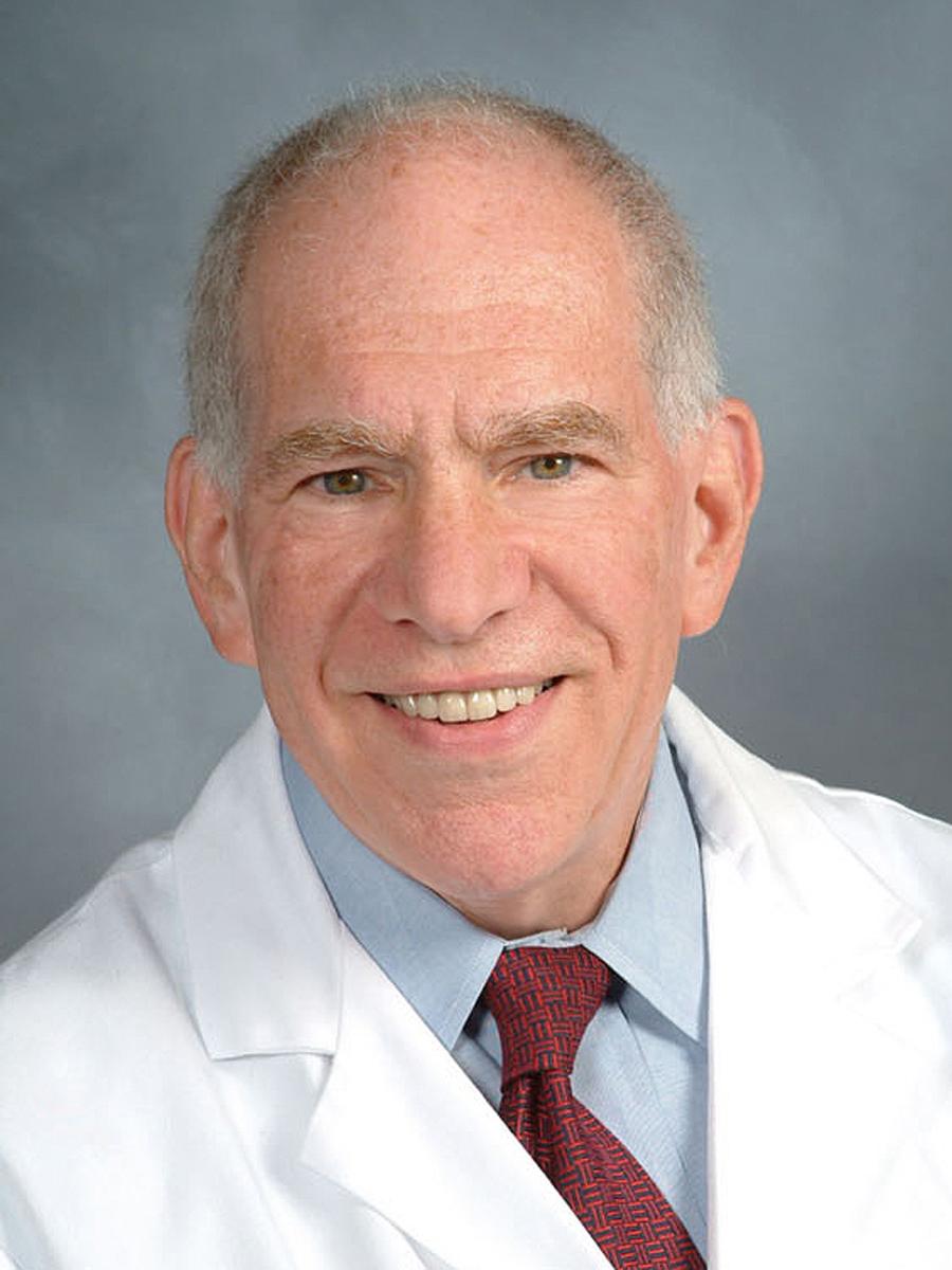 Dr. Ronald G. Crystal
