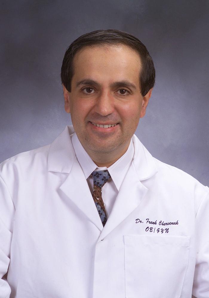 Dr. Frank Chervenak