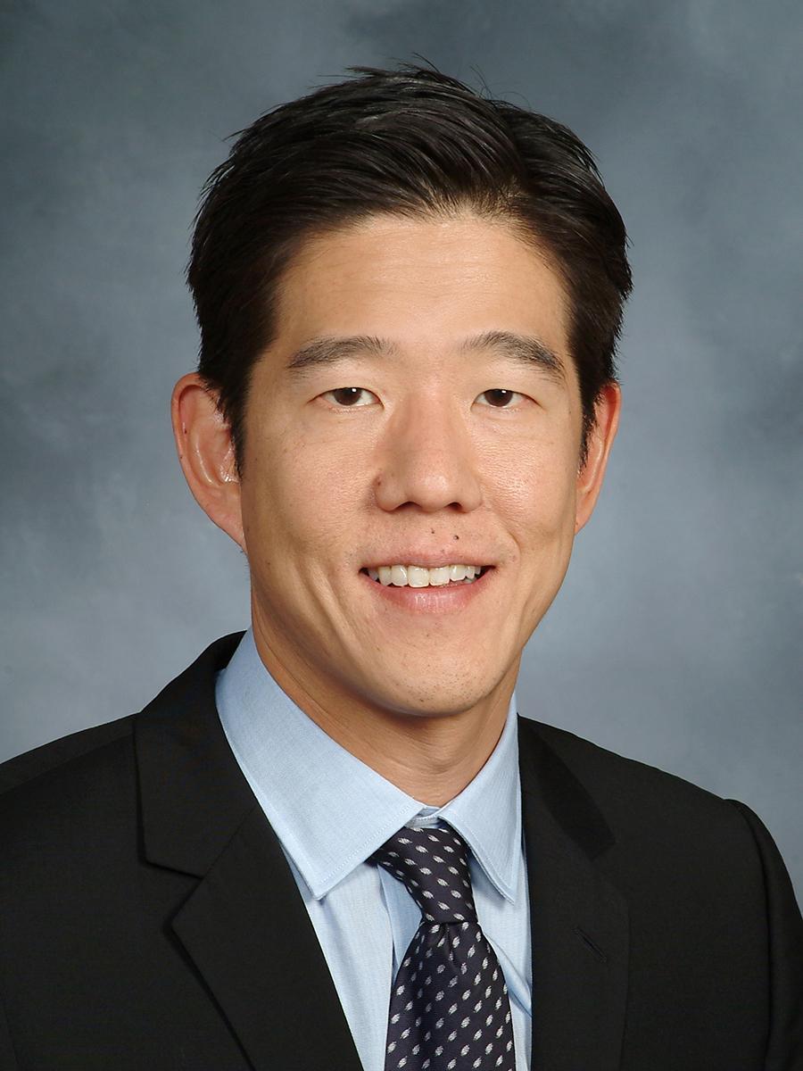 Dr. James Min