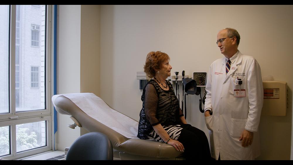 Caryl and Israel Englander Institute for Precision Medicine | Newsroom