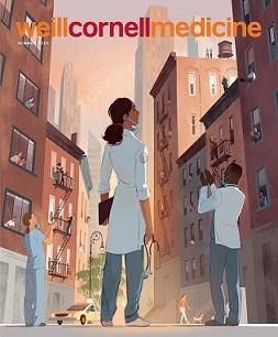 wcm magazine 2020