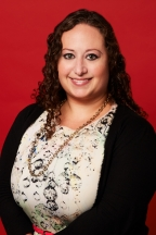 Alyssa Sunkin-Strube, Newsroom Manager