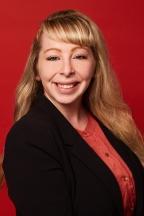 Jen Gundersen, Manager of Media Relations