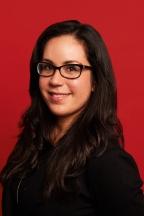 Krystle Lopez, Media Associate
