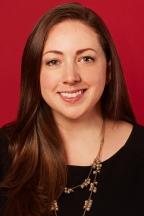 Jacquelyn Walsh, Development Communications Associate