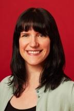 Kathryn Inman, Associate Editor
