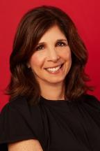 Linda Lombroso, Development Communications Associate