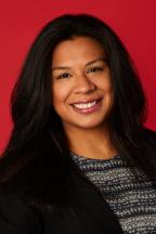 Image of Analucia Castillo-Cano, Marketing Specialist, PO at Weill Cornell Medicine