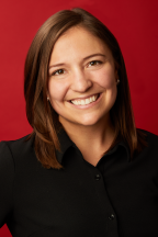 Image of Grace Naugle, Media Associate in the Office of External Affairs at Weill Cornell Medicine