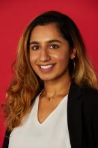 Image of Tori Mumtaz Multimedia Associate at Weill Cornell Medicine