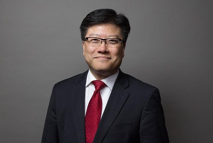 Dr. Augustine MK Choi