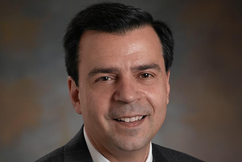 Dr. Paul Casale