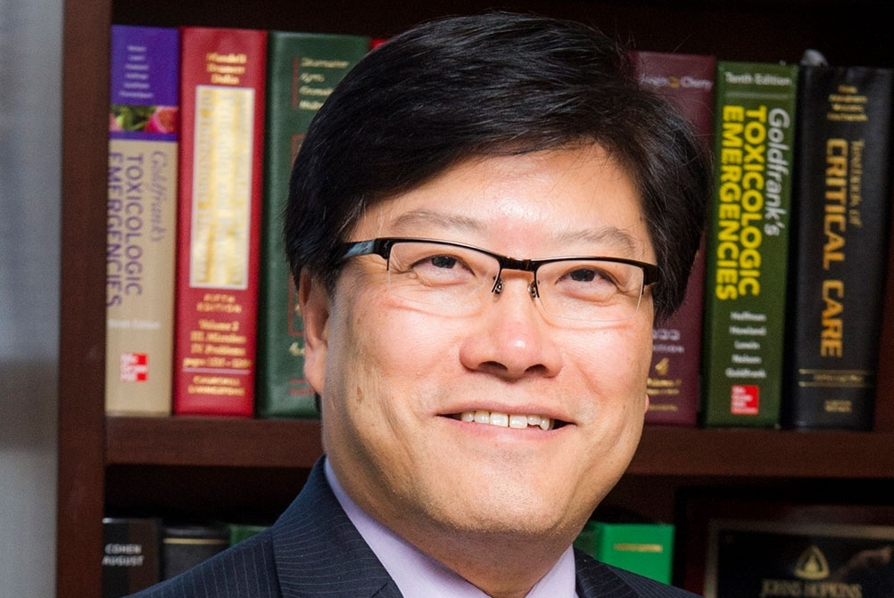 Dr. Augustine Choi