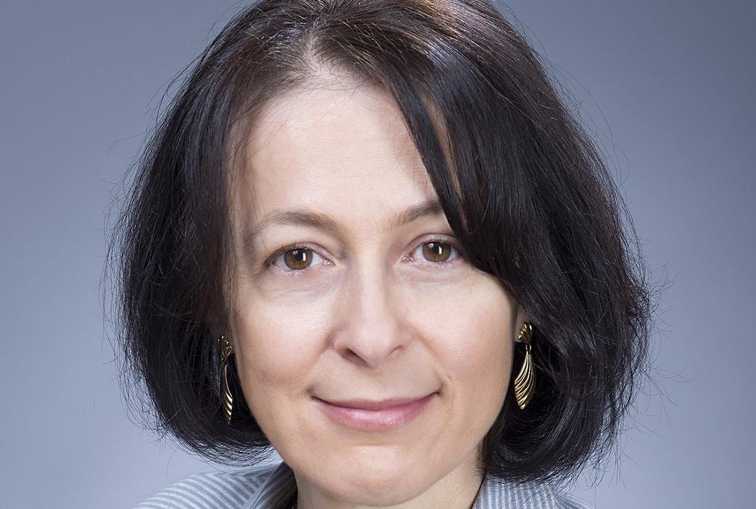Dr. Sandra Demaria