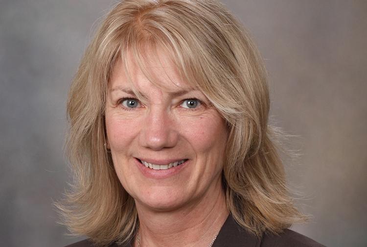 Dr. Karla Ballman
