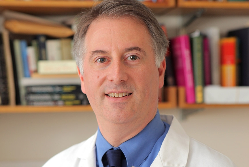 Dr. Nicholas Schiff