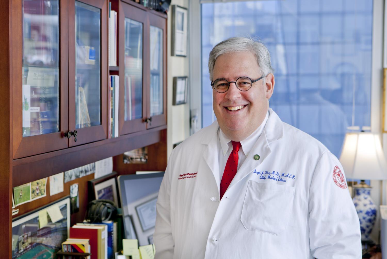 Dr. Joseph J. Fins