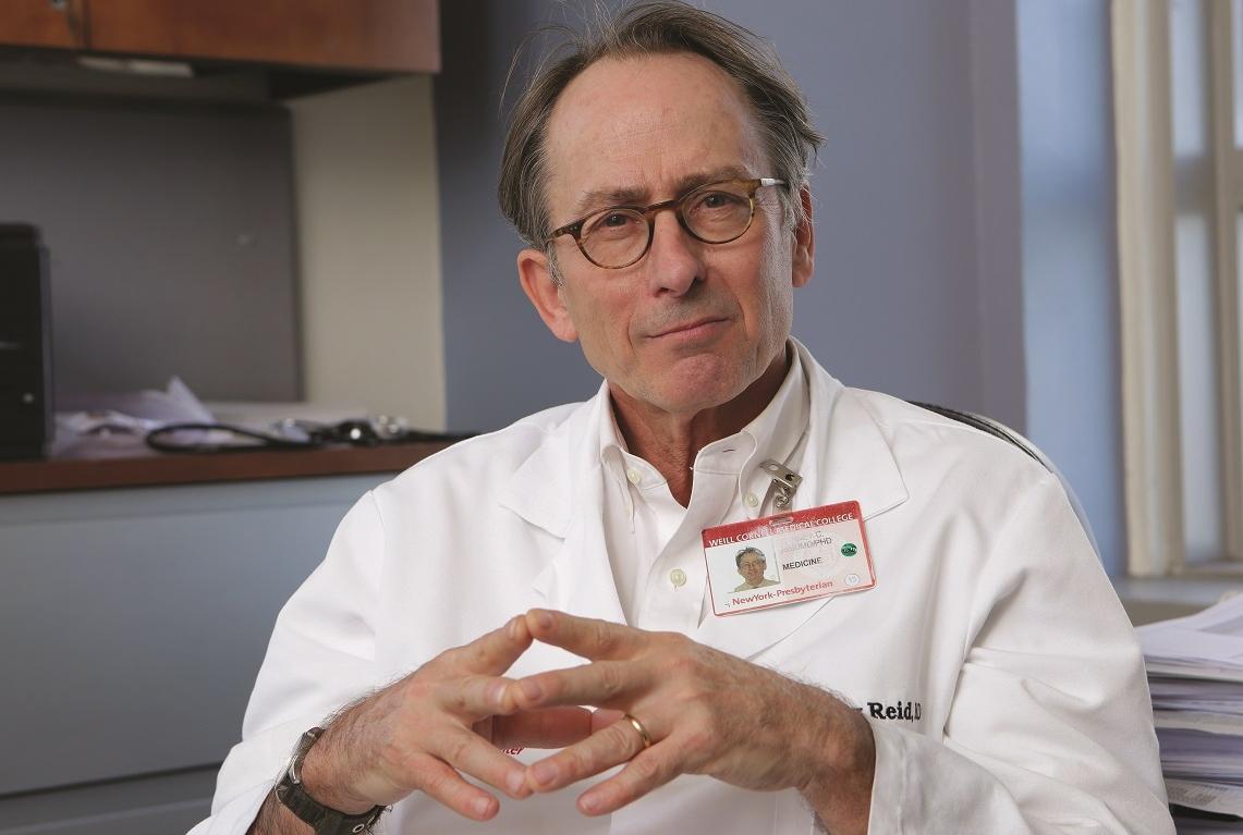 Dr. Cary Reid