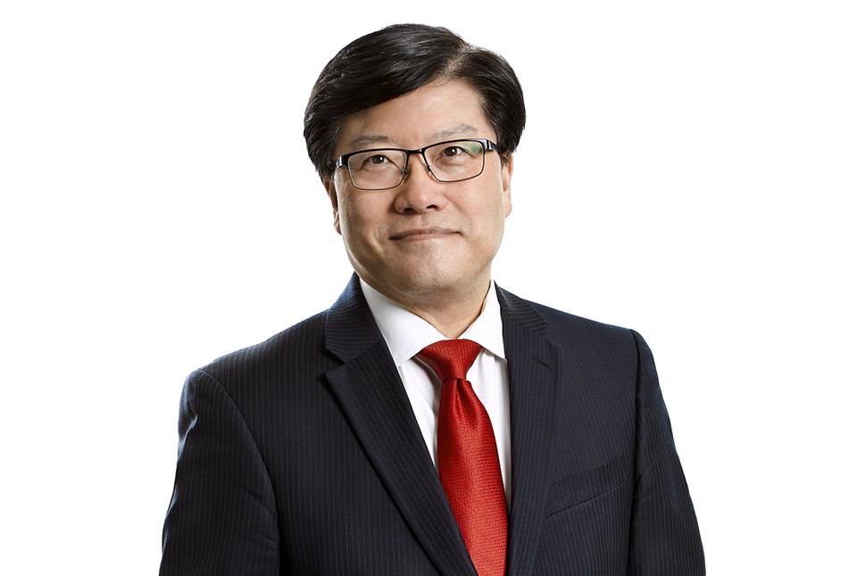 Dean Augustine MK Choi