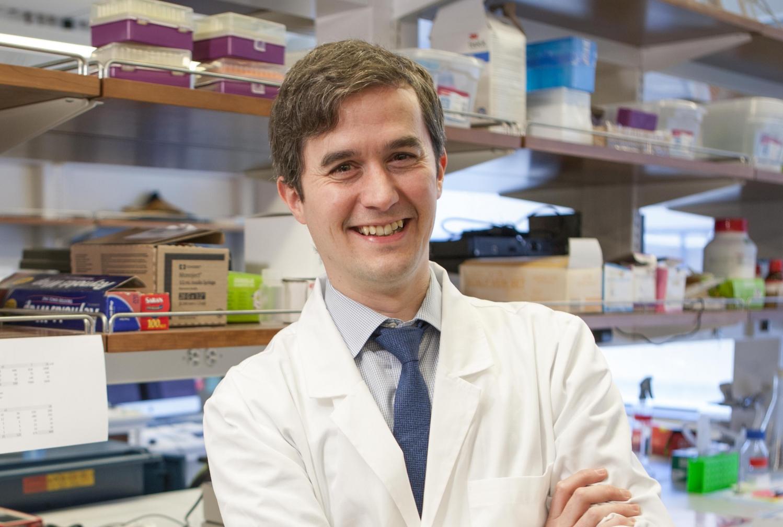 Dr. Conor Liston