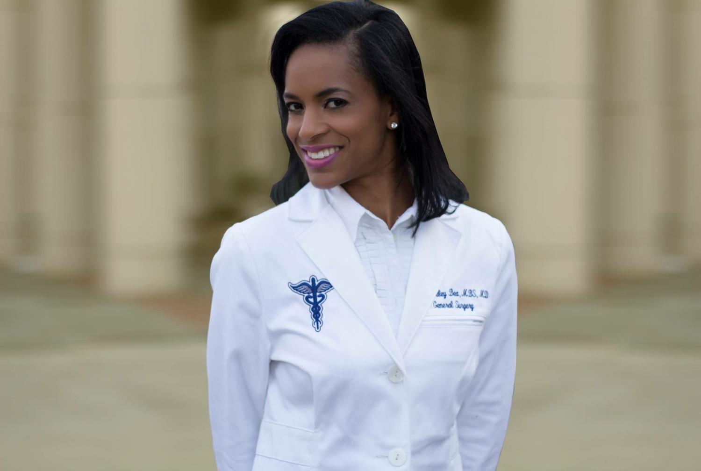 Dr. Vivian J. Bea