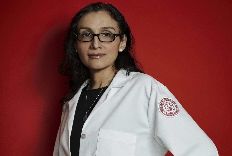 Dr. Monica L. Guzman