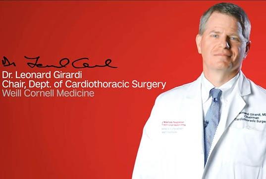 Dr. Leonard Girardi