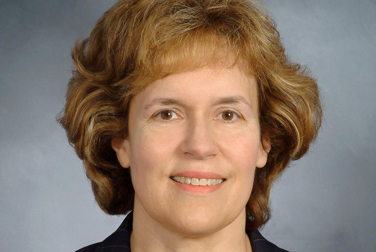 Dr. Lorraine Gudas