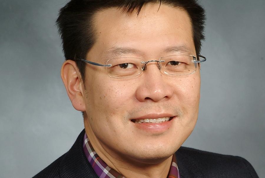 Dr. Jim Hu