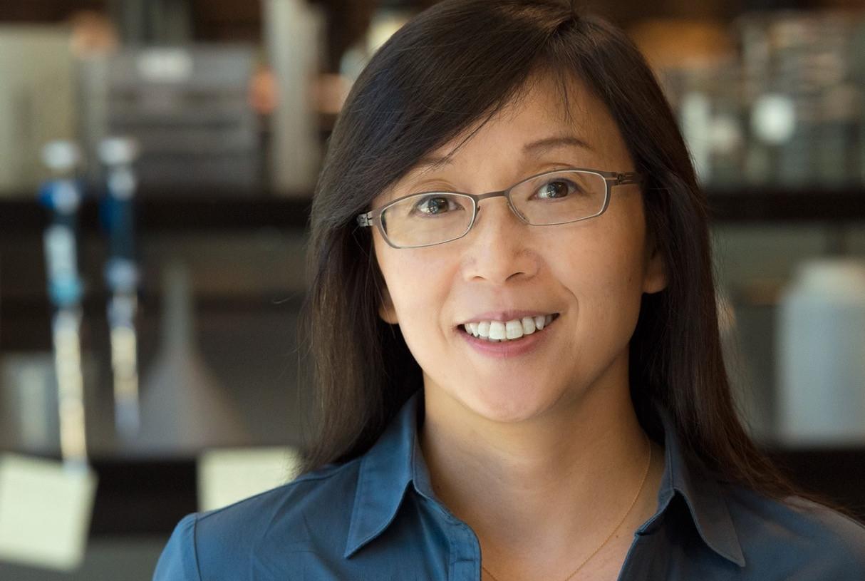 Dr. Li Gan. Photo credit: Chris Goodfellow