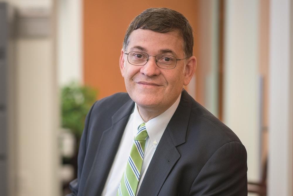 Dr. Fernando J. Martinez Named - 292.9KB