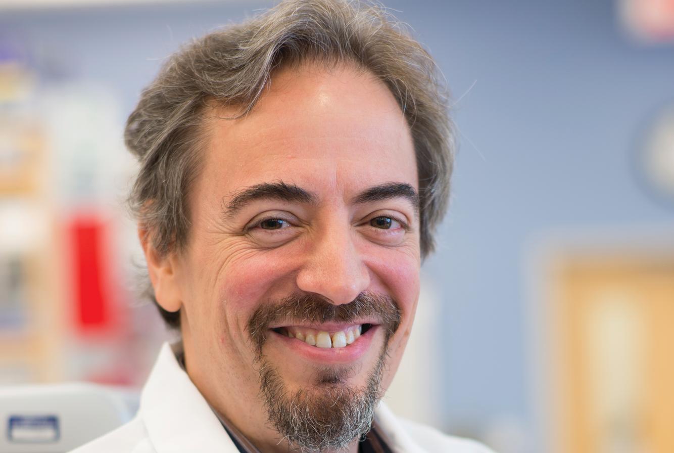 Dr. Ari Melnick