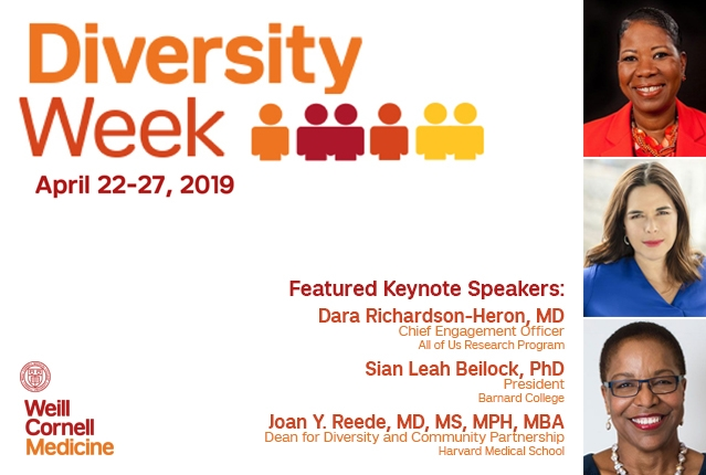 Second annual Diversity Week