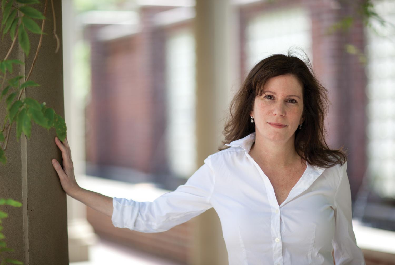 Dr. Sheila Nirenberg. CreditL John Abbott