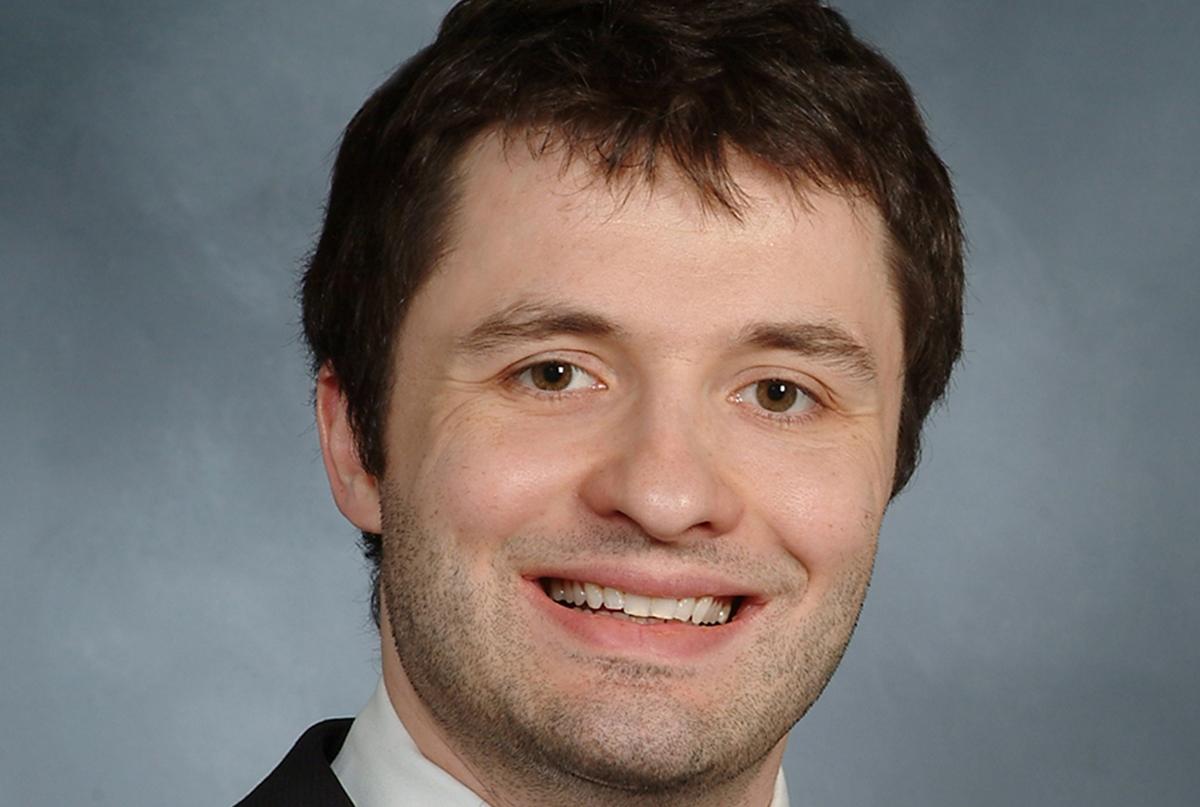 Dr. Michael Pesko