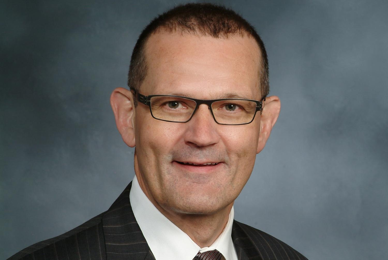 Dr. Edward Grab