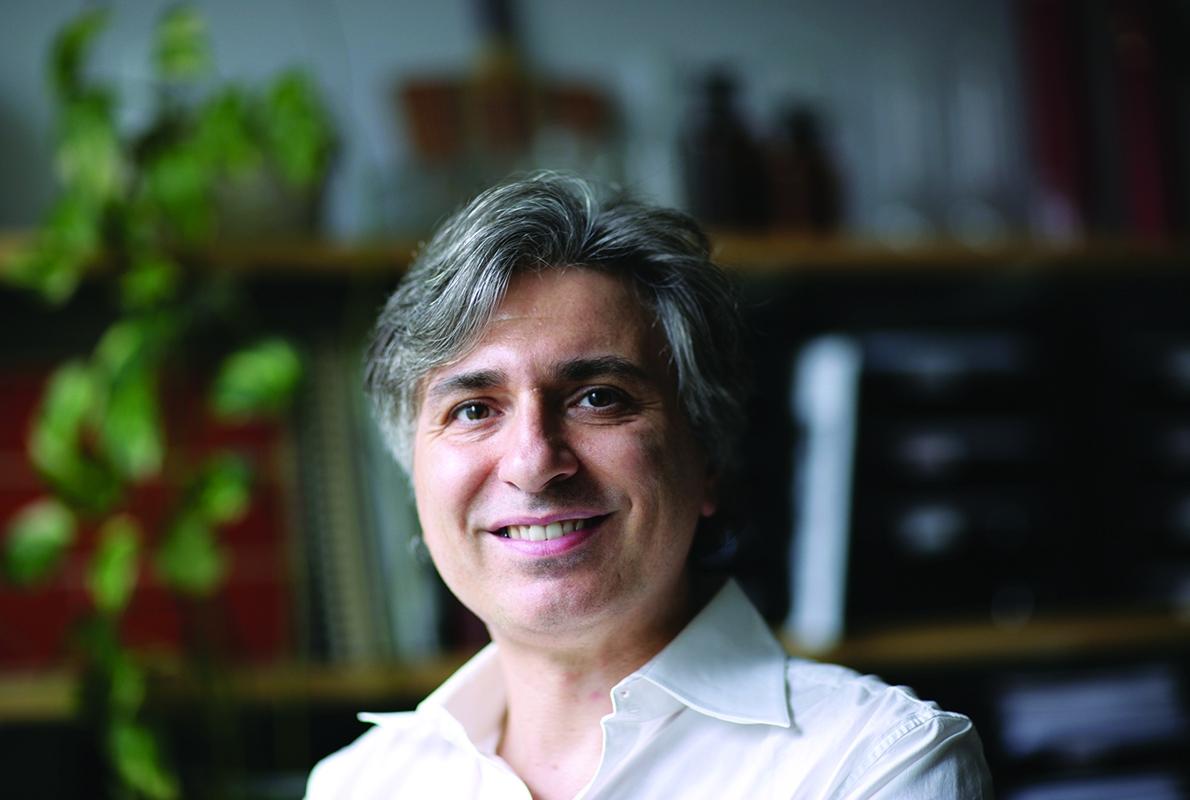 Dr. Stefano Rivella