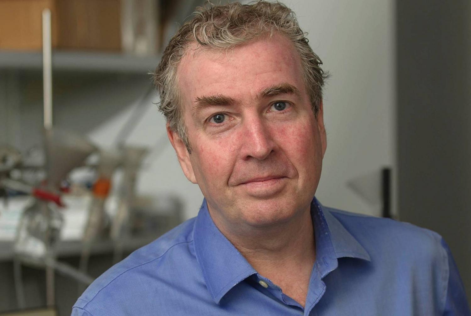Dr. Timothy Ryan