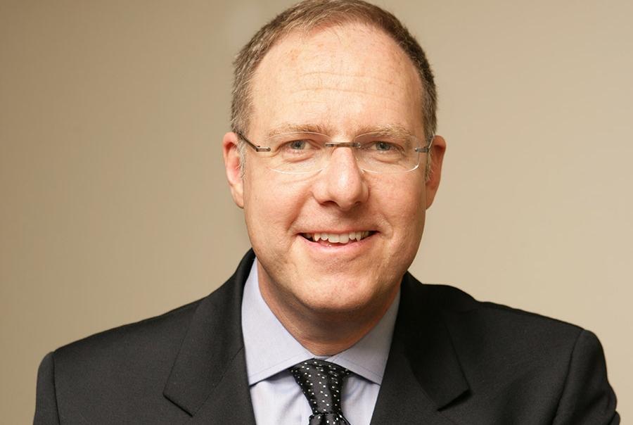 Dr. Bruce Schackman