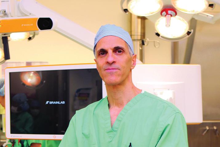 Dr. Mark Souweidane