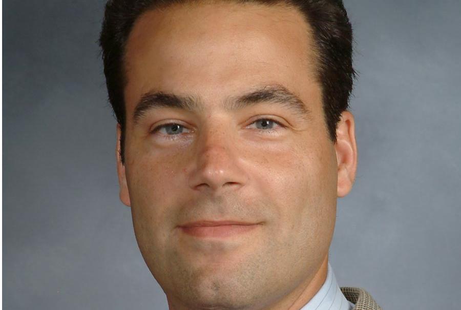 Dr. Jason Spector
