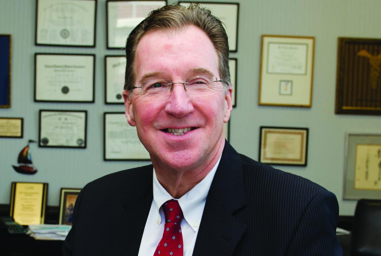Dr. Stephen Peterson