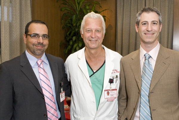 Neurosurgery and Neuroscience Welcome New Faculty | Newsroom