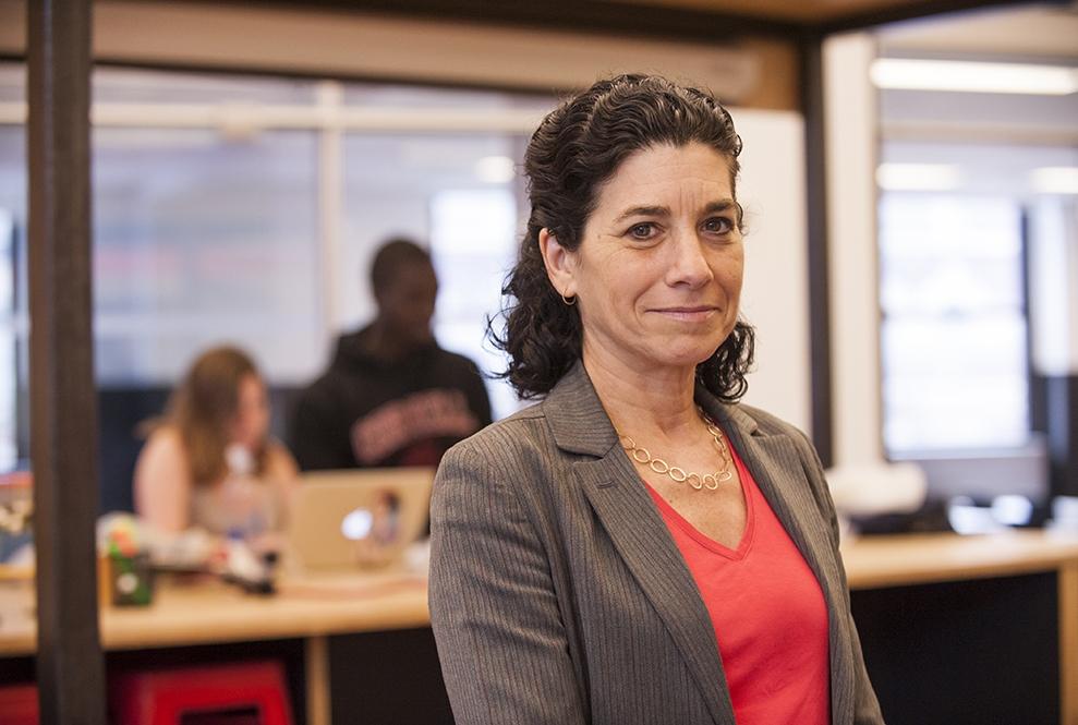 Dr. Deborah Estrin