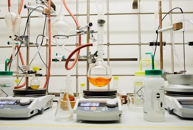 Tri-I TDI laboratory