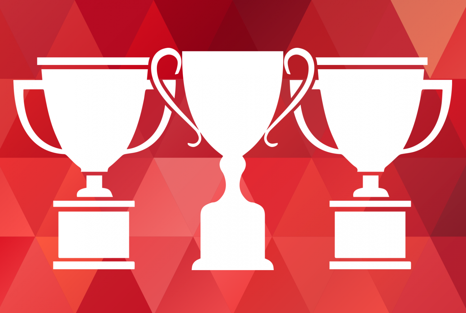 Trophies illustration